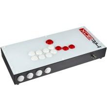 hitBOX レバーレスゲームコントローラー PS4,Switch,PC対応