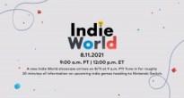「Indie World Showcase 8.11.2021」発表タイトルで日本でも配信予定タイトルまとめ!
