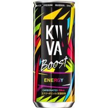 KiiVA ENERGY BOOST 250ml×30本