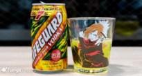エナドリウォッカ!?アルコールもアミノ酸も摂取できる「ライフガードウォッカ」を飲んでみた!