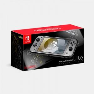 Nintendo Switch Lite 帝牙盧卡/帕路奇亞