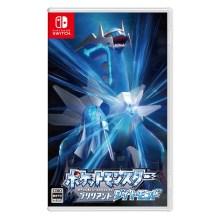 ポケットモンスター ブリリアントダイヤモンド -Nintendo Switch