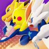 68198ポケモンシリーズ初のチーム戦略バトルゲーム「Pokémon UNITE」が発表!