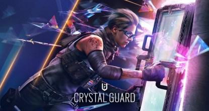 「レインボーシックスシージ」Year6シーズン3「Crystal Guard」の情報解禁!