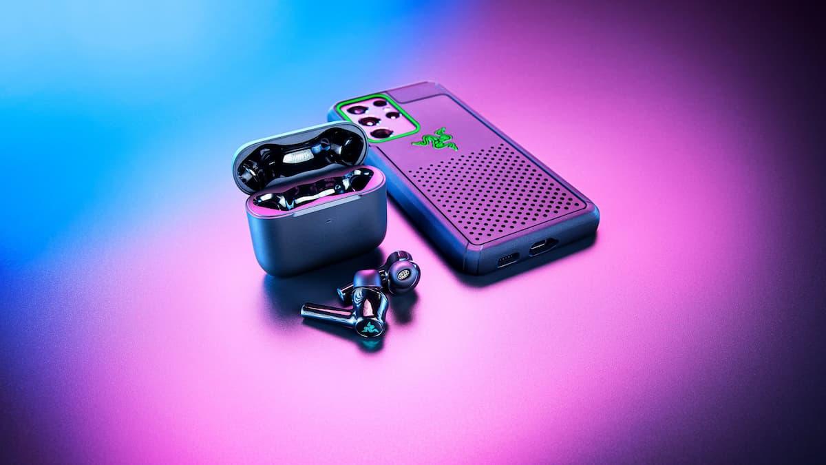 Razerの完全ワイヤレスが進化!「Razer Hammerhead True Wireless」の2nd Genが日本発売決定!