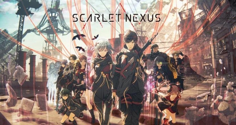 6月に発売したばかりの「SCARLET NEXUS」が早くもセール!PS版、Xbox版がお買い得!