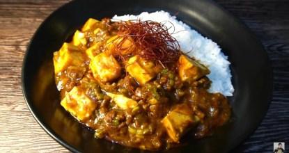 【う、うまい!!】テイルズ × 料理のお兄さん!「料理研究家リュウジのバズレシピ」でマーボーカレーを完全再現!