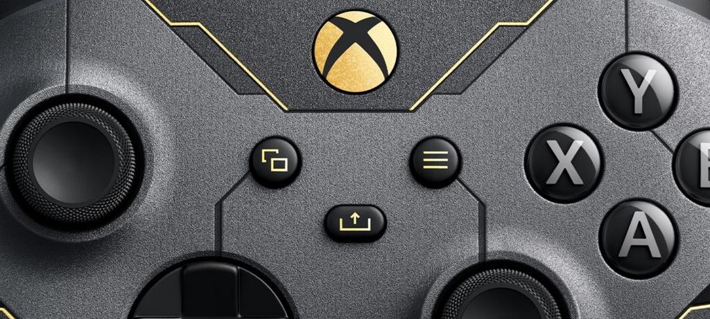 Xbox Series X Halo Infinite リミテッド エディション