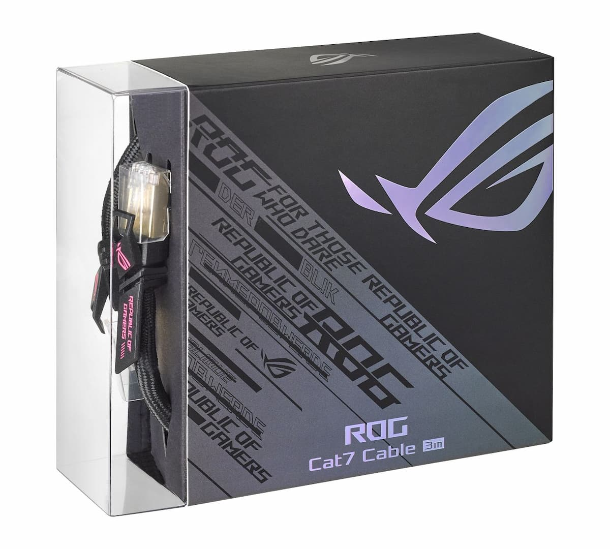 ROG CAT7 Cable