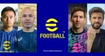 2021年9月30日(木)「eFootball 2022」ついにキックオフ!