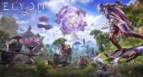 2020年末に韓国でサービスを開始したMMORPG「ELYON」が日本に上陸!