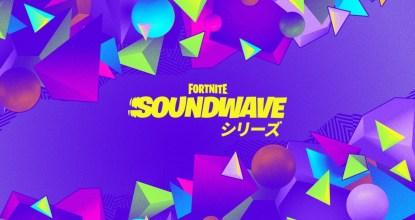 星野源が「Fortnite」の音楽ショー「サウンドウェーブシリーズ」に出演決定!他にも世界中の豪華アーティストが!