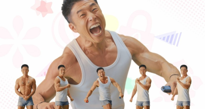 肌肉!《BanG Dream! 少女樂團派對 for Nintendo Switch》真人電視廣告公開!