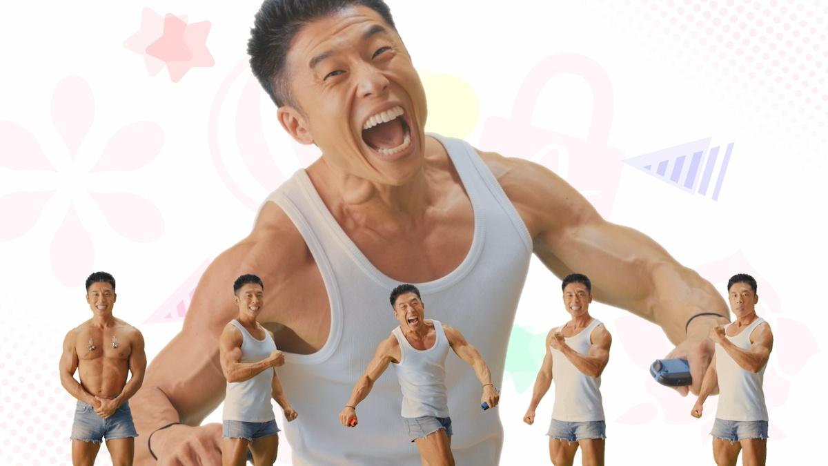 ガルパワー!「バンドリ! ガールズバンドパーティ! for Nintendo Switch」実写テレビCM放送開始!