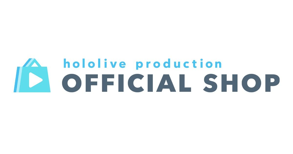 hololive production OFFICIAL SHOP