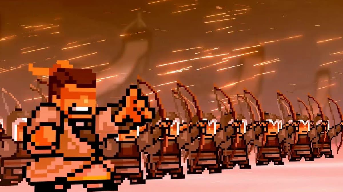 35周年記念タイトル「くにおくんの三国志だよ全員集合!」の発売時期決定!ゲーム画像や登場キャラクターも判明!
