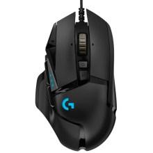 Logicool G 有線ゲーミングマウス  G502