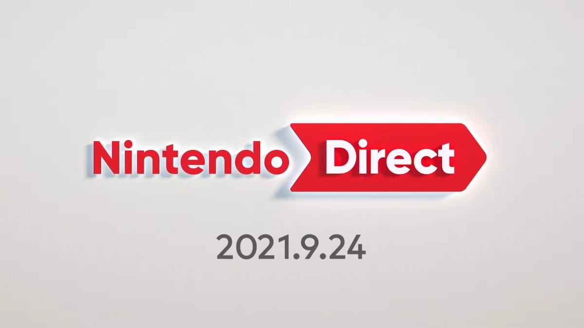 激アツ情報が山盛り!「Nintendo Direct 2021.9.24」発表内容まとめ!