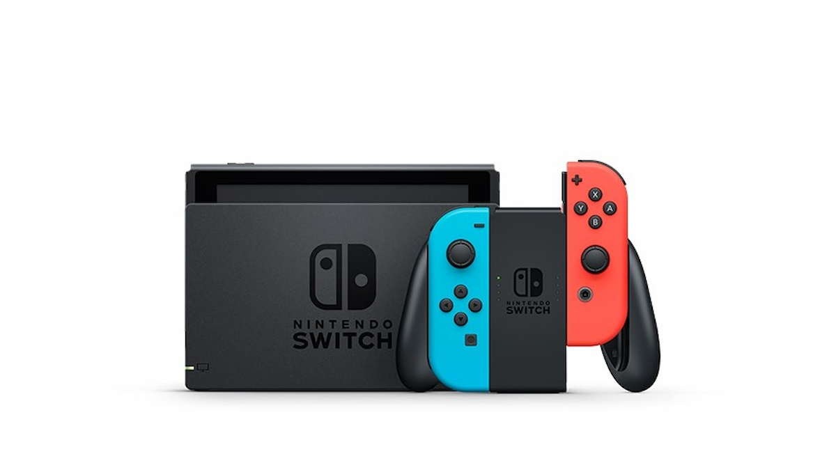 Nintendo Switch 大更新!終於兼容藍牙耳機了!