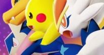 スマートフォン版「Pokémon UNITE」ついに配信開始!ピカチュウの特別なホロウェアをゲットしよう!