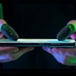 あのRazerから遂にゲーミング指サック「Razer Gaming Finger Sleeve」が登場!