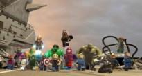Nintendo Switch版「LEGOマーベル スーパー・ヒーローズ ザ・ゲーム」12月16日より発売!