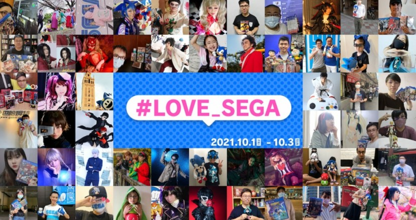 SEGA・ATLUS的TGS2021 Online特設網站更新!SEGA ATLUS CHANNEL節目表一併公開!