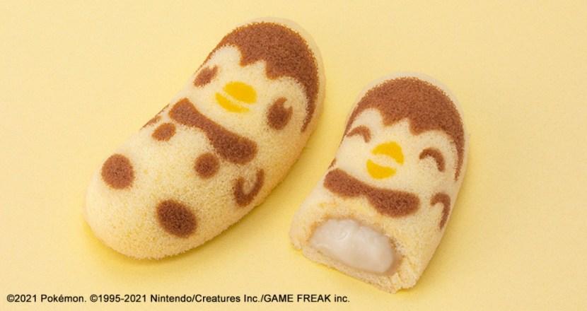 Pokemon東京香蕉 波加曼版登錄日本7-Eleven
