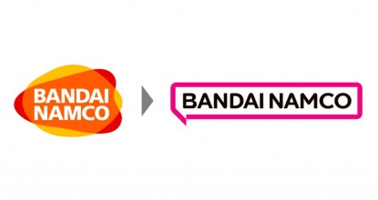 Bandai Namco發表新LOGO 未來將轉用新的標誌