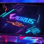 GIGABYTEが47.53インチ 4Kゲーミングディスプレイ 「AORUS FO48U」発売