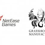 ガンホー傘下の「グラスホッパー・マニファクチュア」が株式譲渡により「NetEase Games」傘下へ