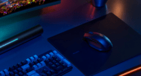 ファーウェイのゲーミングデバイス登場!「HUAWEI Wireless Mouse GT」「HUAWEI Wireless Charging Mouse Pad GT」10月22日に発売