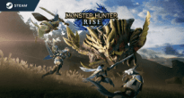 Steam版「モンスターハンターライズ」2022年1月13日(木)に発売決定!