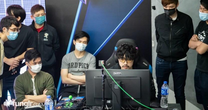 日本vs香港vs台灣!「街霸5」5on5大會「PentagonCup」香港會場實況報導!