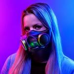 光るゲーミングマスク「Razer Zephyr」が突如販売開始!そして即完売!