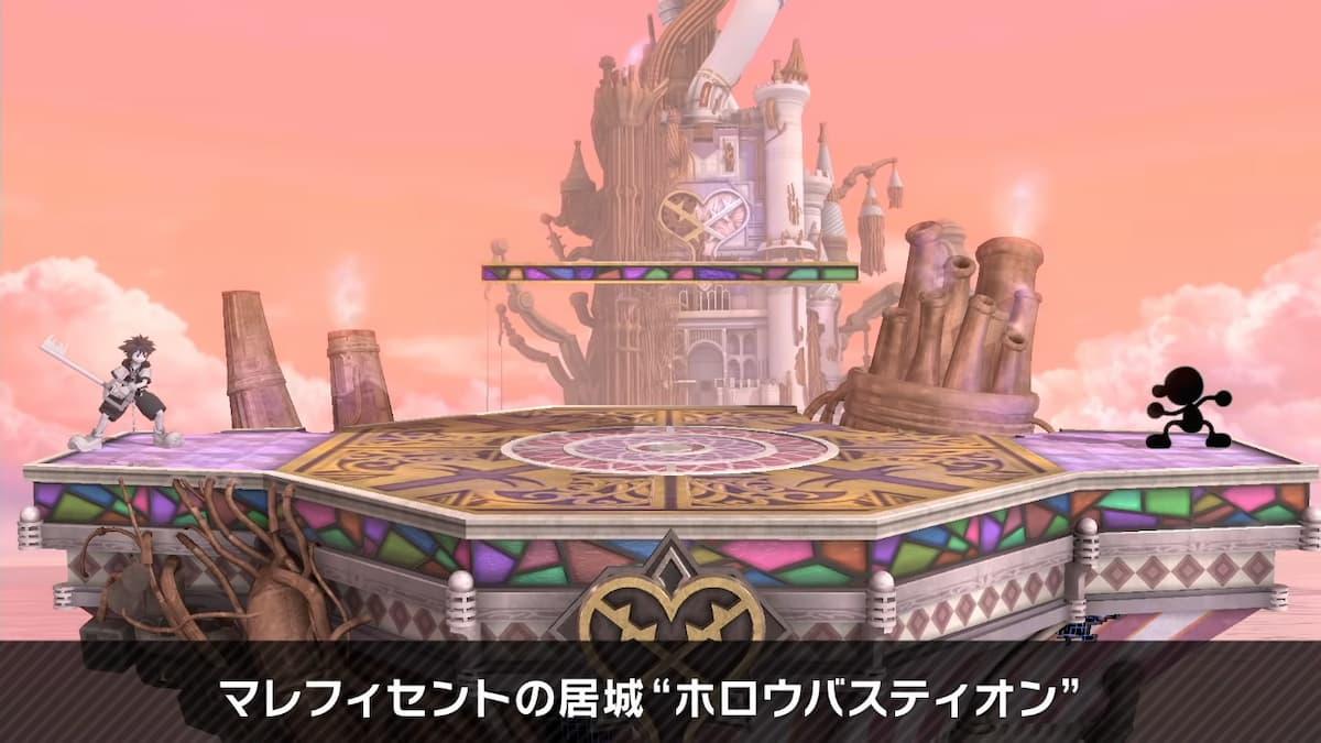 新舞台「虛空城」