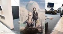 Hypergryphの新作RPG「エクスアストリス」がTGS2021に出展!ゲームの世界観を表現した展示がすごかった
