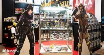 TGS2021に「INFOLENS GEEK SHOP」が出展!展示レポート「Apex Legends」編