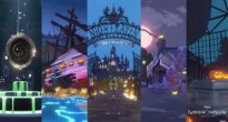 「ディズニー ツイステッドワンダーランド」の世界をバーチャル空間で再現した「バーチャル ハロウィーンイベント2021」が10月18日より開催!