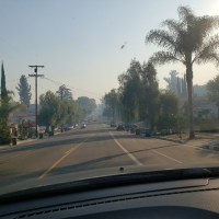 Fire, Wild Fire, Smoke, and Soot Home Damage Assessment