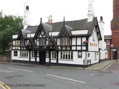 Wrexham Comedy Club at Nags Head