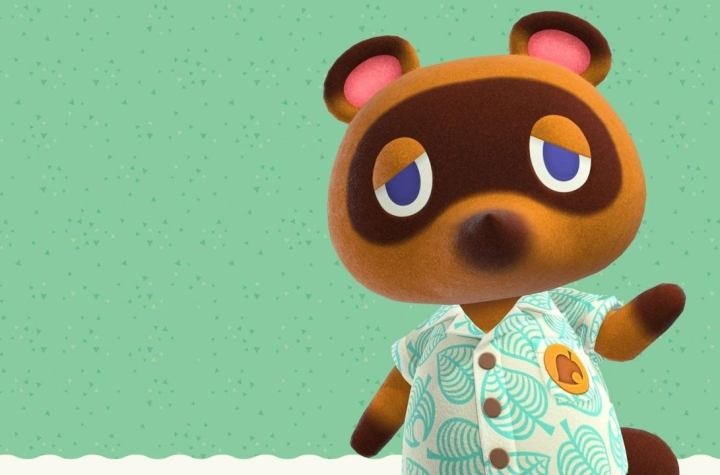 Animal Crossing: New Horizons Tops Recent Japanese Video Game Rankings