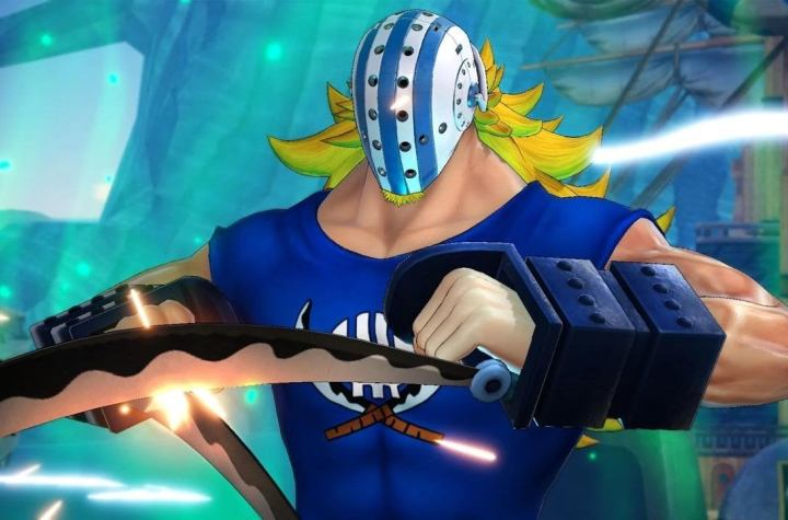 DLC Character Killer is Previewed in New 'One Piece Pirate Warriors 4' Game Video