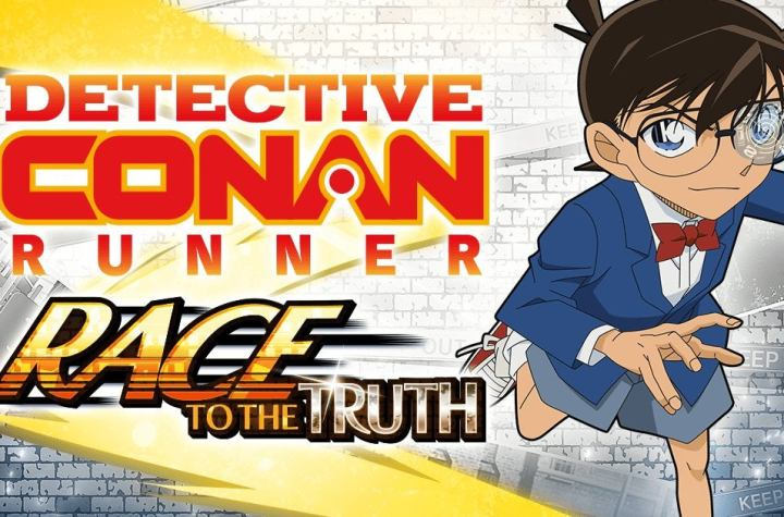 Detective Conan: Race to the Truth Smartphone Game to End Service on October 30