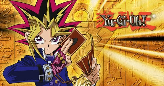 First 'Yu-Gi-Oh! Duel Monsters' Anime is Coming to Netflix on July 8