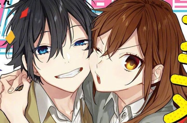 Horimiya recieves new promo video featuring OP, ED, and release date
