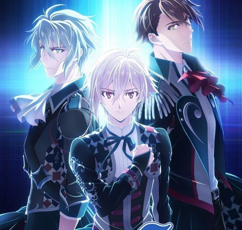 IDOLiSH7 Third Beat! Anime's 1st Half Premieres in July
