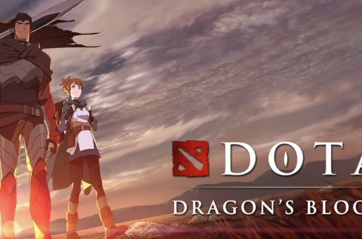Netflix's DOTA: Dragon's Blood – First Official Trailer Released
