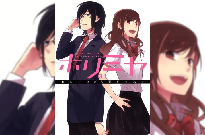 New Horimiya PV Trailer Released on Youtube and Twitter – Awesome One
