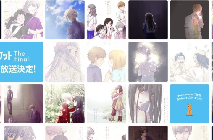 """Third and Final Season Confirmed for """"Fruits Basket"""", Set for 2021 Release"""